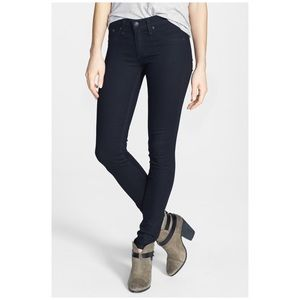 Rag & Bone • Stretch denim jean leggings